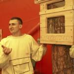Алтайский мед – это тоже мощное впечатление