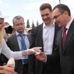 Министр сельского хозяйства Николай Федоров: ну, давайте попробуем