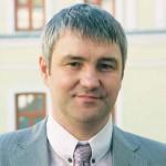 Дремлюга Дмитрий Владимирович
