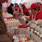 Без лишних торговых наценок молочные продукты становятся гораздо доступнее