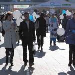 """В Тюмени фестиваль """"Молочная страна"""" прошел при куда большем стечении народа, чем в Москве"""