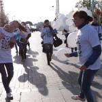 Более трехсот волонтеров помогали провести этот прекрасный фестиваль
