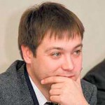 Евгений Корчевой