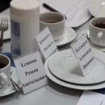 """Органолептическая усталость - это когда уже не можешь отличить """"хорошо"""" и """"удовлетрарительно"""". От нее спасает чай."""