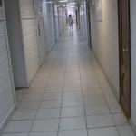 Знаменитые коридоры НИИ