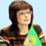 Татьяна Арамилева