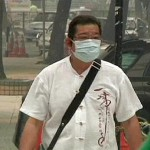 смог в Малазии