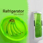 Bio_Robot_Refrigerator