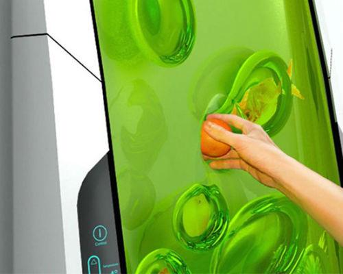 Bio_Robot_Refrigerator_1