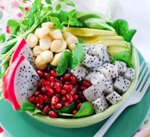 salat_pitaya