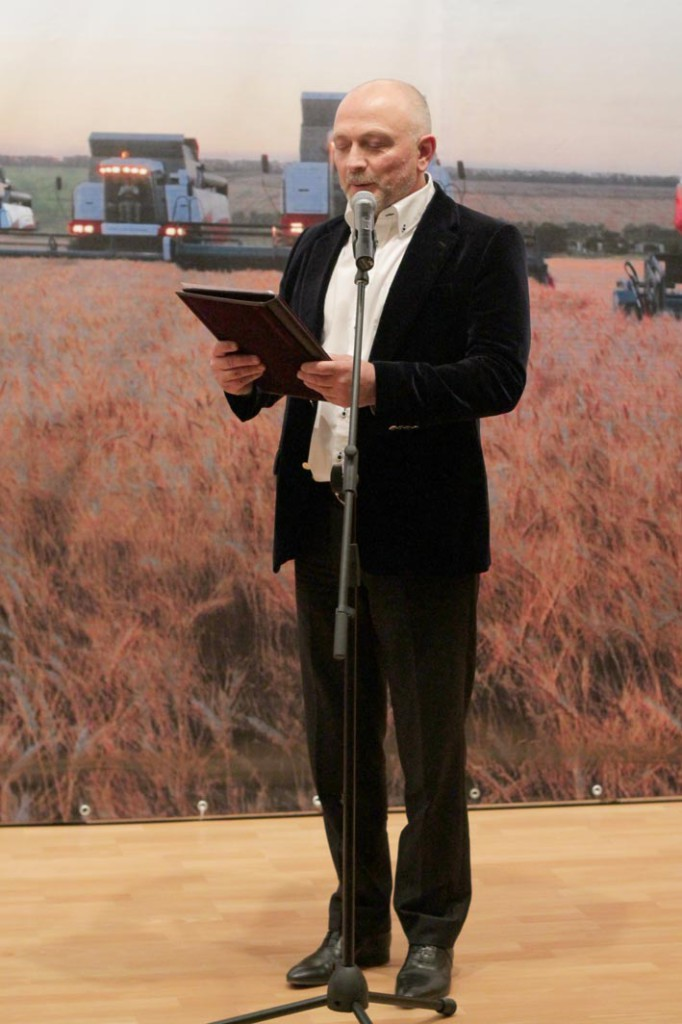Виктор Семенов, председатель комитета ТПП по развитию АПК