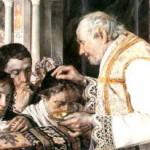 католический Великий пост