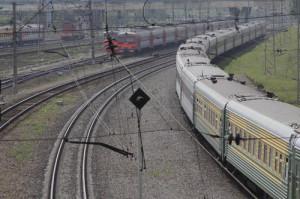 пригородные поезда 9 мая