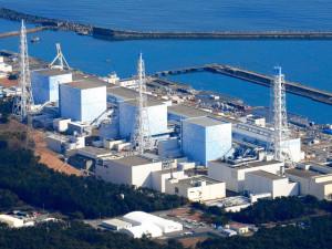 """Попытки заморозить радиоактивную воду на АЭС """"Фокусима-1"""" не принесли результатов"""