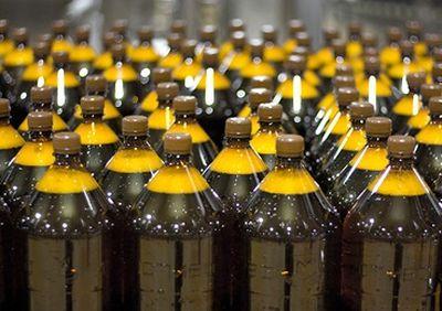 Ритейлерам могут разрешить торговать спирт через интернет