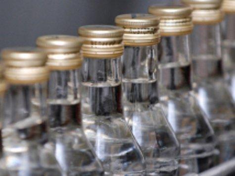 Министр финансов предложил продлить срок действия старых акцизов на спирт