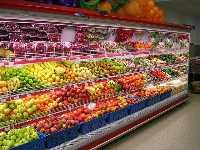 Мониторинг  розничных цен на фиксированный набор товаров в Севастополе