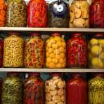 консервы из овощей