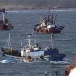 рыболовецкий флот