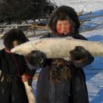традиционное рыболовство
