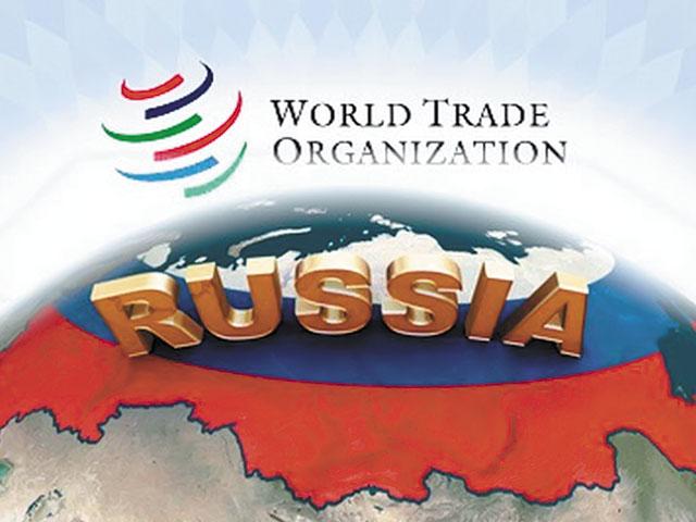 Руководитель Минэкономразвития РФ призвал ВТО сделать мировую торговлю свободной отсанкций