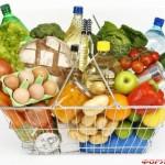 цены на соц товары