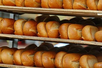 Минздрав порекомендовал неналегать нахлеб икартошку