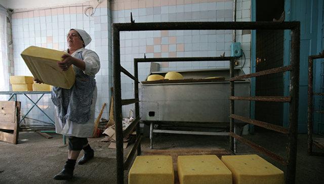 РФ ужесточила контроль 9-ти белорусских учреждений