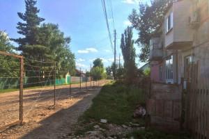 Ростов-Украина граница